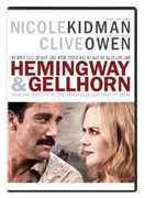 Hemingway and Gellhorn , Clive Owen