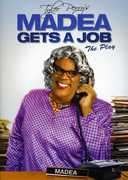Tyler Perry's Madea Gets a Job (Play) , Chandra Young