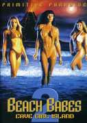 Beach Babes 2: Cave Girl Island , Rodrigo Botero
