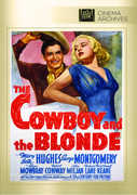 The Cowboy and the Blonde , Roberl Conway