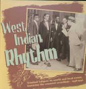 West Indian Rhythm: Trinidad Calypsos