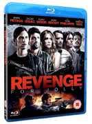 Revenge for Jolly [Import] , Adam Brody