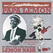 Papa Lemon: New Orleans Ukulele Maestro & Tent