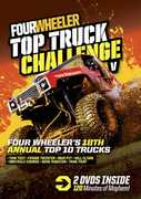 Four Wheeler Top Truck Challenge V