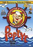 Popeye the Sailor Man Classics