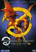 Q: The Winged Serpent , Lee Louis