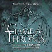 Game of Thrones: Music from the Television Series , Dominik Hauser