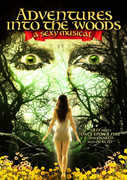 Adventures Into the Woods: The Sexy Musical , Allie Haze