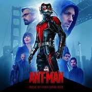 Ant-Man (Original Soundtrack)