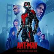 Ant-Man (Original Soundtrack)