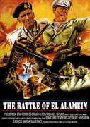 The Battle of El Alamein , Michael Rennie