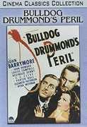 Bulldog Drummond's Peril , John Barrymore