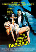 The Satanic Rites of Dracula , Peter Adair