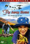 Fly Away Home , Anna Paquin