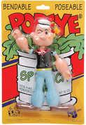 """Popeye 6.5"""" Bendable Figure"""