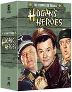 Hogan's Heroes: The Complete Series , Leonid Kinskey