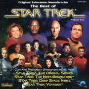 Star Trek: Best of Volume 2 (Original Soundtrack)