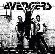 We Are The One , The Avengers