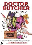 Dr Butcher Md /  Zombie , Ian McCulloch