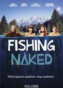 Fishing Naked , Elyse Levesque