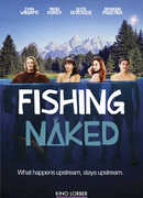 Fishing Naked , Elyse Levesque