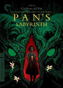 Pan's Labyrinth (Criterion Collection) , Ivana Baquero