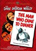 The Man Who Came To Dinner , Bette Davis