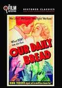 Our Daily Bread , Karen Morley