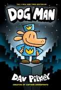Dog Man, Vol 01: Dog Man