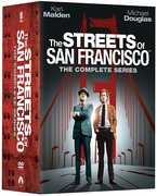 The Streets of San Francisco: The Complete Series , Michael Douglas