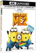 Despicable Me 2 , Steve Carell