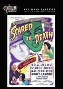 Scared to Death , Bela Lugosi