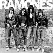 Ramones , The Ramones