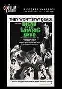 Night of the Living Dead , Duane Jones