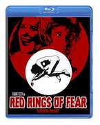 Red Rings of Fear (aka Virgin Terror, Trauma) , Fabio Testi