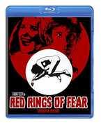 Red Rings of Fear (aka Enigma Rosso, Virgin Terror, Trauma) , Fabio Testi