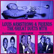 The Great Duets , Louis Armstrong & Friends