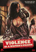 Violence in a Women's Prison (aka Caged Women, Emanuelle in Hell) , Laura Gemser