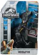Mattel - Jurassic World Spring Villain Dino