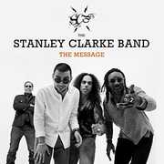Message , Stanley Clarke