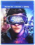 Ready Player One , T.J. Miller