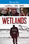 Wetlands , Heather Graham
