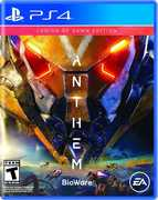 Anthem - Legion of Dawn Edition for PlayStation 4