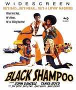 Black Shampoo , Tanya Boyd