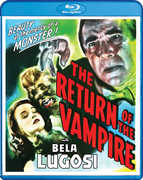 The Return Of The Vampire , Bela Lugosi