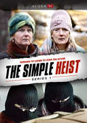 Simple Heist: Series 01 , Tomas von Bromssen
