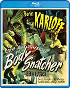 The Body Snatcher , Boris Karloff
