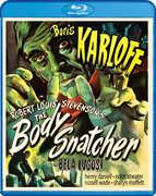 The Body Snatcher , Boris Karloff