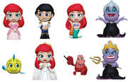 FUNKO MINI VINYL FIGURE: Little Mermaid (One Figure Per Purchase)