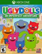 Ugly Dolls: An Imperfect Event for Xbox One